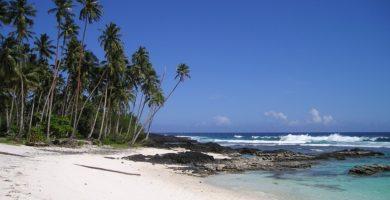 Despedida de soltero en el Caribe