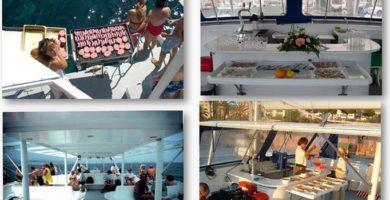 mundo fiesta despedidas en barco
