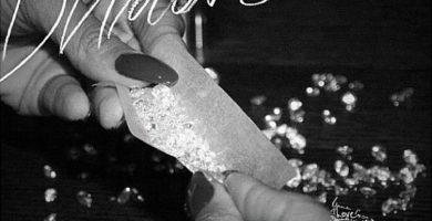 rihanna-rolls-diamonds-in-new-single-artwork